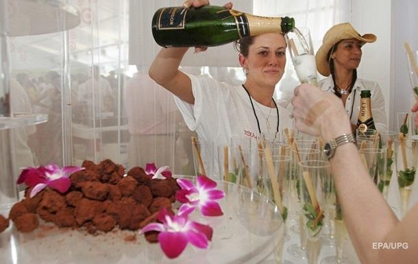 Шампань или Кубань. Скандал с Moet в России