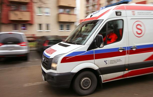 В Польше погибла молодая украинка