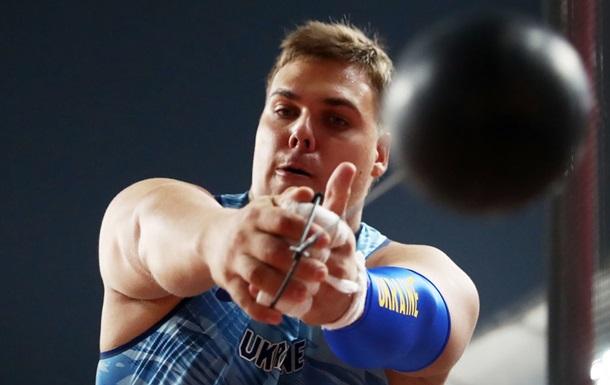 Украинец Кохан выиграл турнир в Венгрии по метанию молота, установив историческое достижение