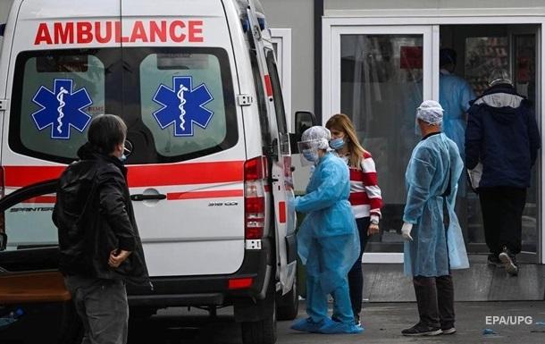 В Виннице после выпускного с отравлением госпитализировали 17 человек