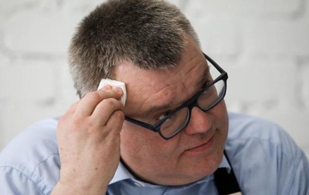 Суд в Беларуси посадил Бабарико на 14 лет в тюрьму