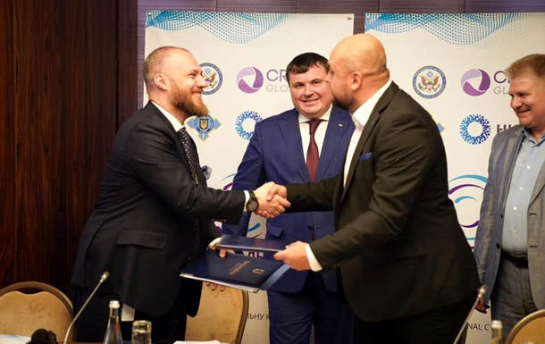 США дадут Укроборонпрому $20 тысяч на кибербезопасность