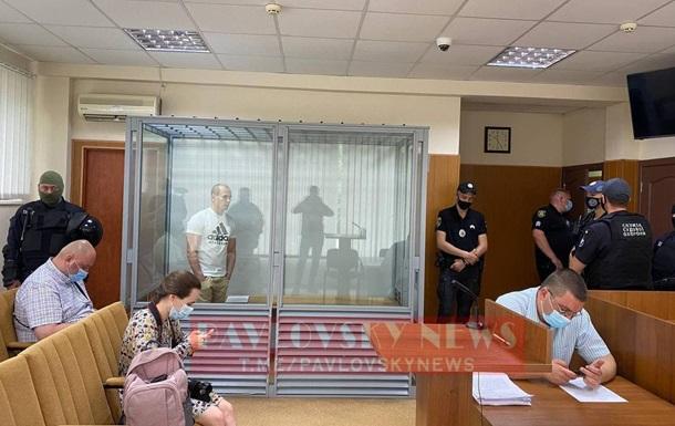 Суд арестовал одного из лидеров Патриотов за жизнь