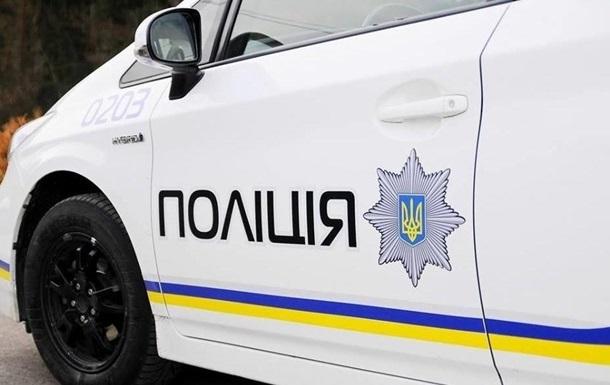 На Львовщине рядом с полицейским участком убили мужчину