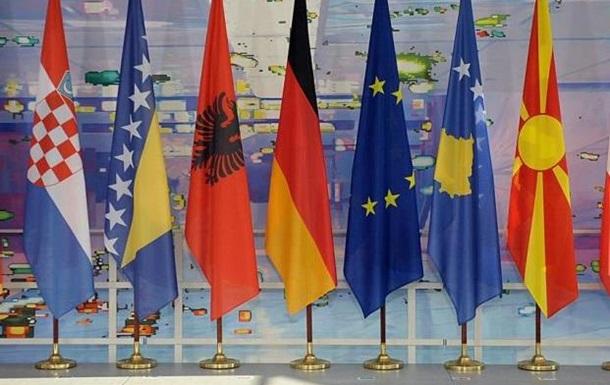 Меркель видит Балканы в ЕС, Когда?