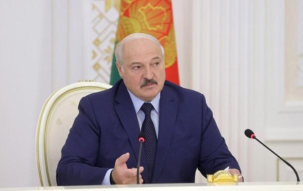 Лукашенко пригрозив ЄС обмежити транзит транспорту в разі нових санкцій