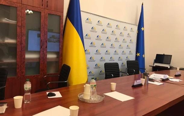 Заседание политической подгруппы ТКГ не состоялось
