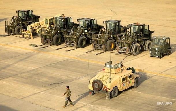 США на 90% завершили виведення своїх військ з Афганістану - ЗМІ