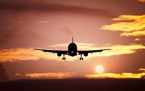 Авіаперевезення досягли 60% рівня до пандемії - Украерорух
