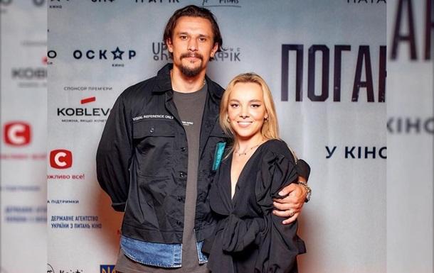 Одружився український секс-символ Тарас Цимбалюк