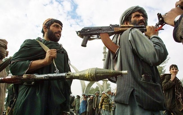 Афганистан заявил о критической фазе войны с Талибаном