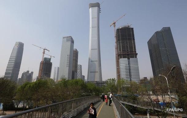 Китай заборонив будувати хмарочоси вище 500 метрів