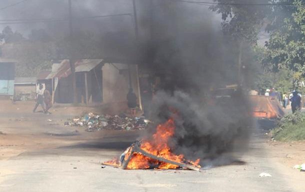 В Эсватини во время беспорядков погибли 27 человек