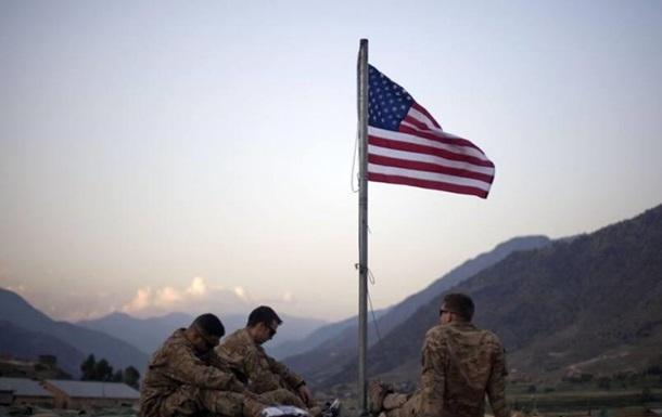 Афганістан. Байден. НАТО. Повна капітуляція та ганьба