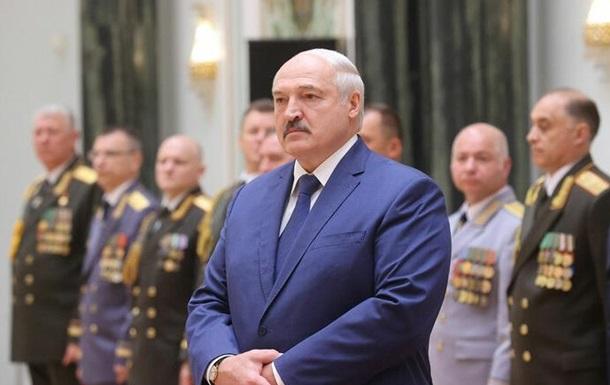 Почалася терористична атака на Білорусь - Лукашенко