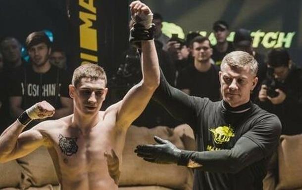 24 июля в Киеве промоушн Махач проведет трансконтинентальные бои на голых кулаках