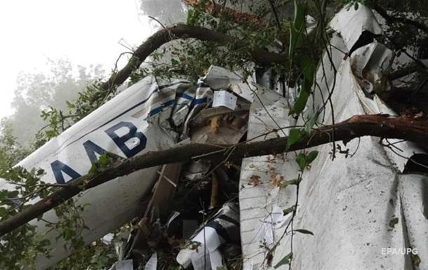 У Лівані розбився навчальний літак - ЗМІ