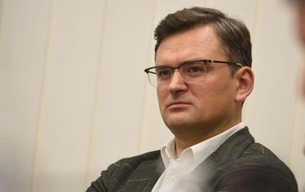 Візит Зеленського у ФРН: Кулеба пообіцяв принципову розмову про ПП-2