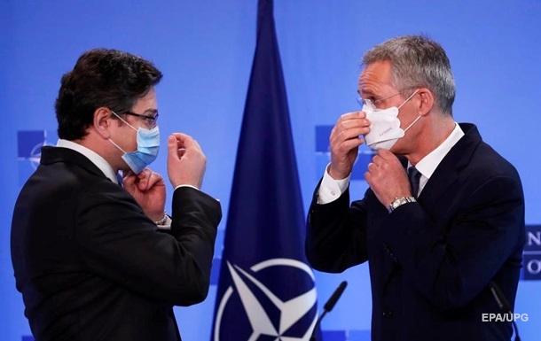 Ми зробили досить: Кулеба про вступ у НАТО