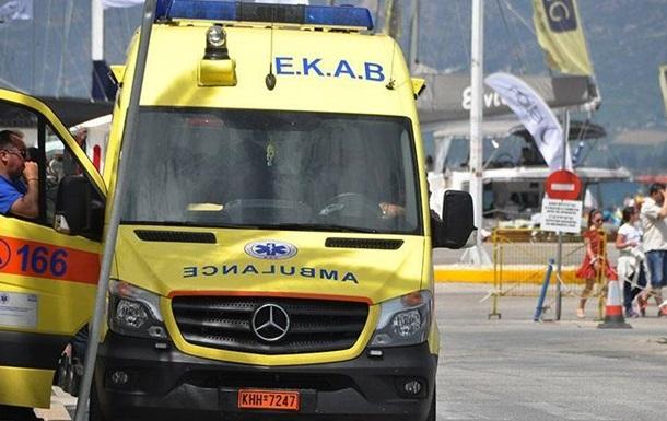 У Греції загинула суддя з Черкаської області
