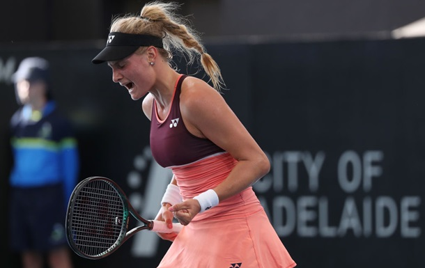 Ястремская одержала победу в первом матче после закрытия дела о допинге