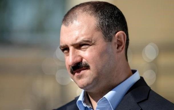 Под санкции Украины попал сын Лукашенко