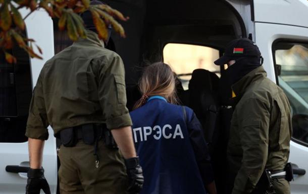 Минск об атаке на СМИ:  Зачистка от радикалов
