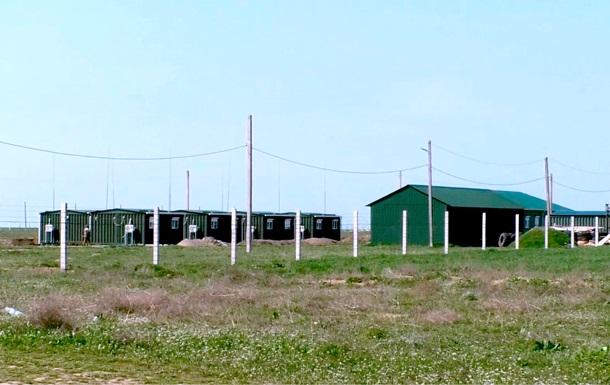 У Херсонській області запрацював найбільший полігон ЗСУ