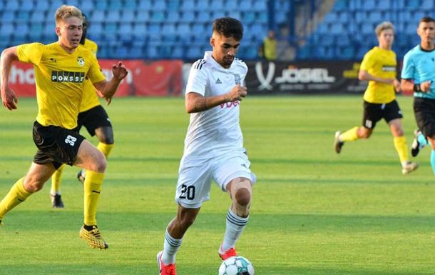 Армянский Ноа приблизился к матчу с Ворсклой в Лиге Конференций