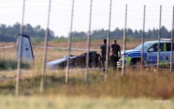 У Швеції в авіакатастрофі загинули дев ятеро людей