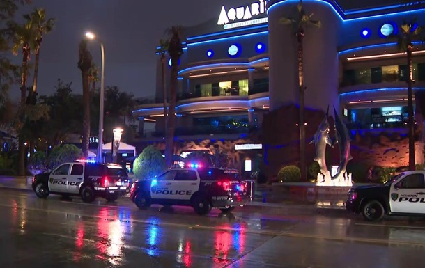 При стрельбе в океанариуме в Техасе погибли два человек