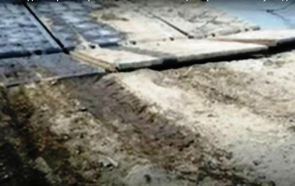На Рівненщині підліток загинув, впавши з велосипеда на аварійному мосту