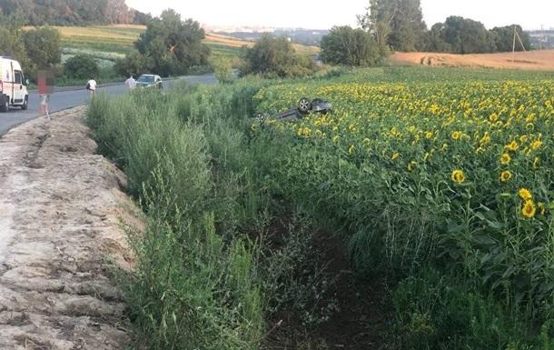 В ДТП в Ровенской области погиб 9-летний ребенок