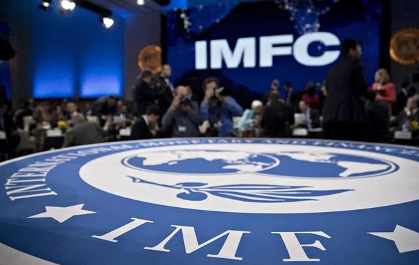 МВФ розподілить між країнами $650 млрд
