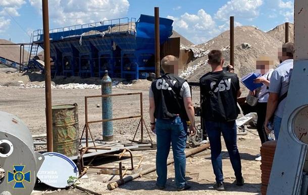 На Миколаївщині розкрили схему підприємств із санкційного списку РНБО