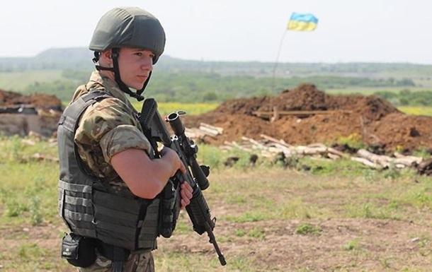 На Донбассе шесть обстрелов с начала суток
