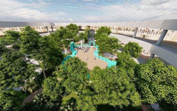 Cоціальна складова ТРЦ Respublika Park: 5000 робочих місць, системи енергоефективності та екологічні заходи