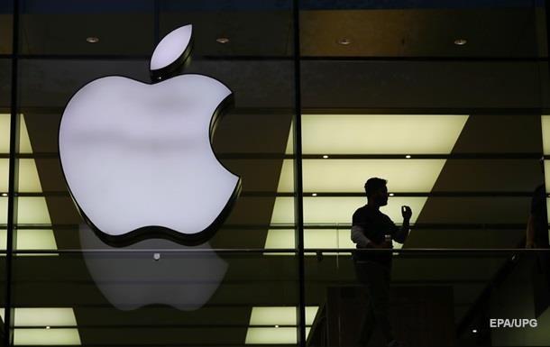 Акції Apple знову оновили пік вартості