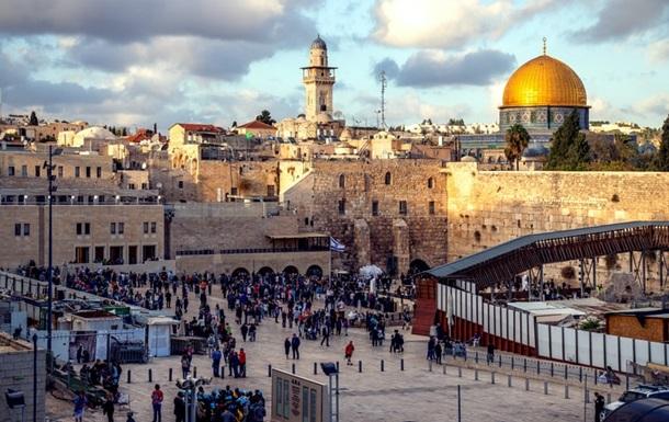 Израиль ужесточил правила въезда для туристов
