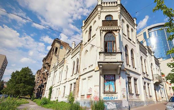 Еще одну столичную усадьбу намерены отдать под офисы - Елена Терещенко - «Украина»