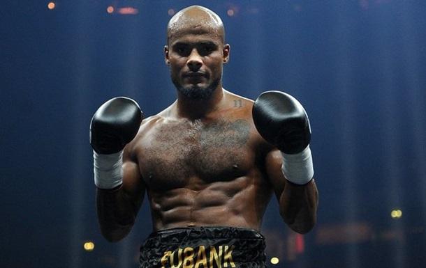 У Дубаї потонув син знаменитого боксера