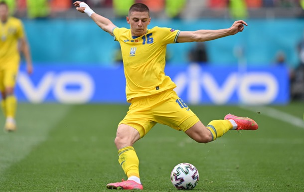 Динамо запросило у Ромы более 15 миллионов за Миколенко - Il Romanista
