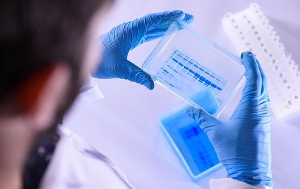 У Бельгії померла жінка з двома штамами коронавірусу