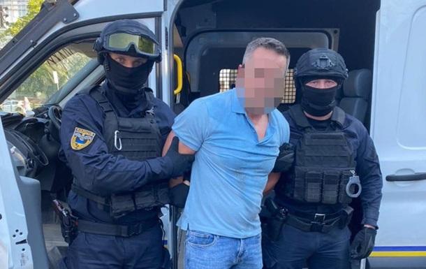 В Киеве задержали иностранца, сбежавшего из суда в Харькове