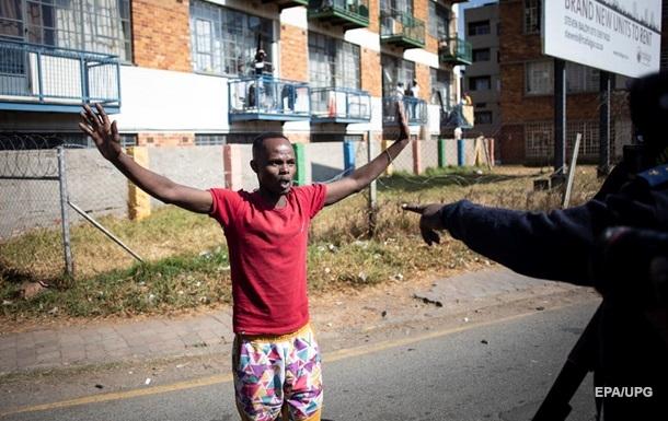 Уряд ПАР запропонував узаконити багатомужство