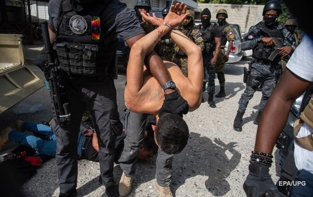 Президента Гаїті катували перед вбивством - прем єр