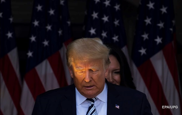 Трамп определился с предстоящими президентскими выборами