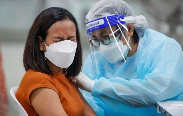 В BioNTech намерены выпустить вакцину от новых штаммов COVID-19