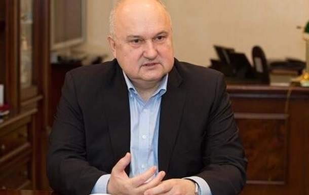 Смешко озвучил вариант решения проблемы Донбасса