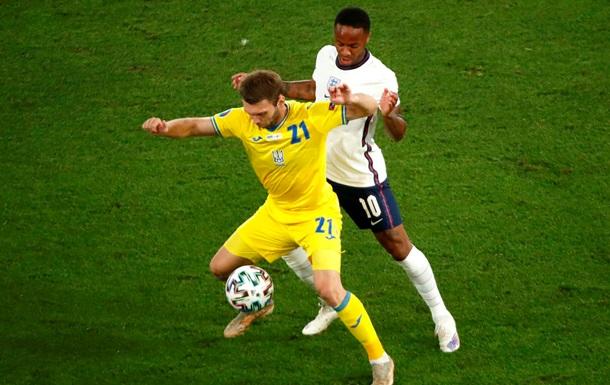 Три украинца попали в сборную худших игроков Евро-2020 по версии WhoScored